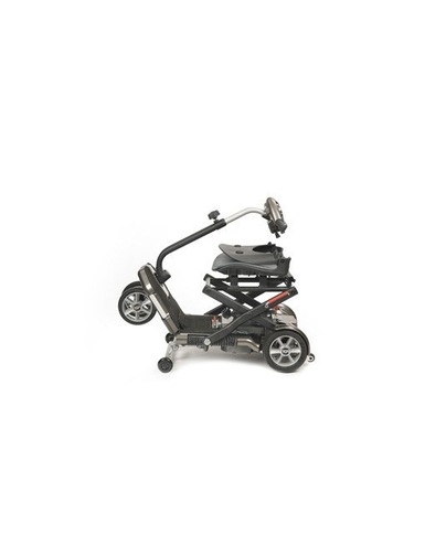 Minimo Folding Scooter