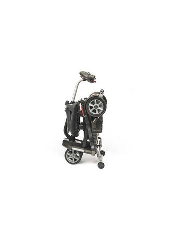 Folding Scooter