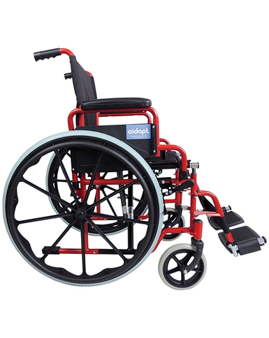 Compact Wheelchair