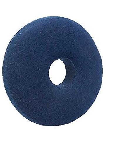 Foam Donut Cushions
