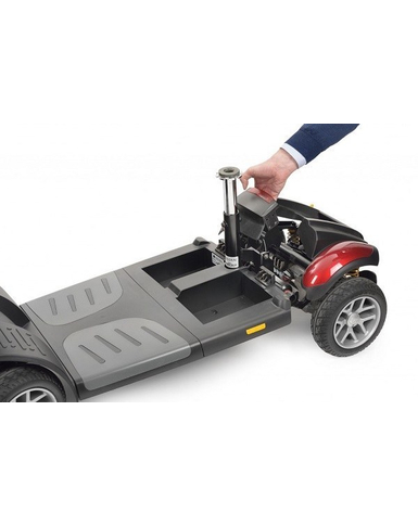 Zest Scooter