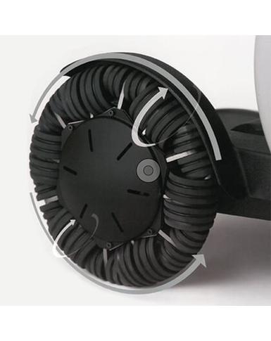 Wheels funcion omnidirectional