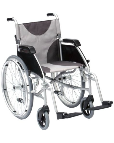Enigma Ultra Wheelchair