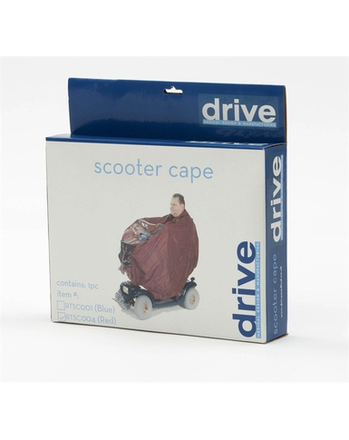 Scooter Cape Cover
