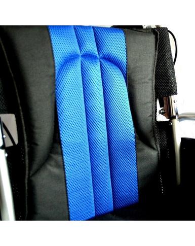 Wheelchair Backrest