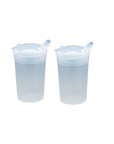 Non Spill Cups