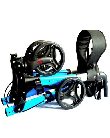 XCruise Folding Lightweight Rollator
